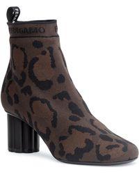 Ferragamo - Capo Ankle Boots - Lyst
