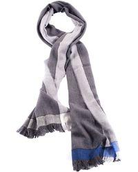 Armani Scarf - Grey