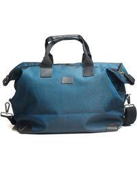 GANT Travel Bag - Blue