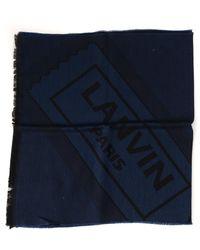 Lanvin Bluette