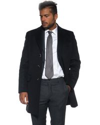 Angelo Nardelli Coat With 3 Buttons - Multicolour