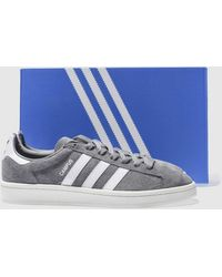 Sneakers adidas Ee6811 Suede Man in Men GoldMetallicfor E2IW9DH