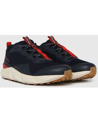 Columbia Facet 15 Outdry Trainers - Black
