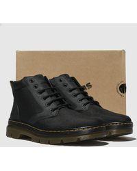 Dr. Martens Bonny Boots - Black