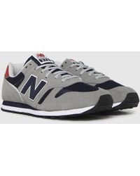 Mens New Balance 373 for Men - Up to 31% off at Lyst.co.uk