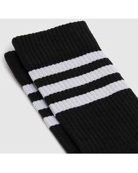 adidas Cushioned Crew 3pk - Black