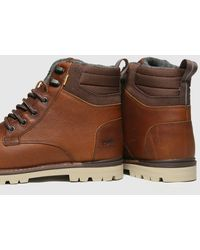 TOMS Ashland 2.0 Boots - Brown
