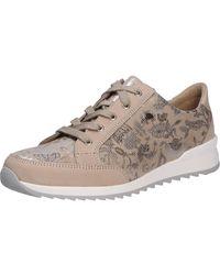 Finn Comfort Sneaker - Grau