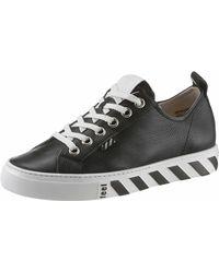 Paul Green Sneaker - Schwarz