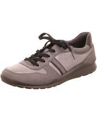Ecco Sneaker - Grau