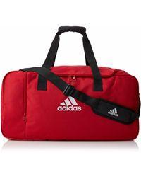 adidas Handtaschen - Rot