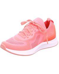 Tamaris Sneaker coral 36 - Pink