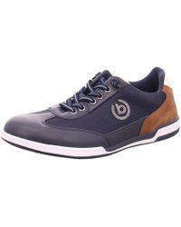 Bugatti Sneaker - Blau