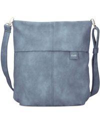 Zwei Handtaschen - Blau