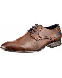 Tom Tailor Business Schuhe - Braun