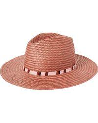 Scotch & Soda   Wicker Cowboy Hat   Lyst
