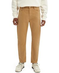 Scotch & Soda Dean Tapered-fit Jeans — Summer Garment Dye - Natural