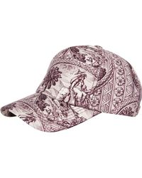 Scotch & Soda - Artwork Cap - Lyst