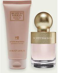 Scotch & Soda With Love Women Gift Set - Meerkleurig