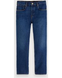 Scotch & Soda The Norm - The Blue Gang - Blauw