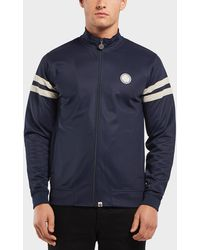 Pretty Green - Venesta Track Top - Lyst