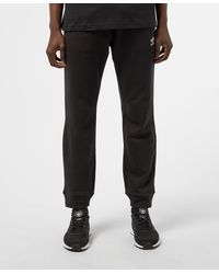 adidas Originals Trefoil Jogging Bottoms - Black