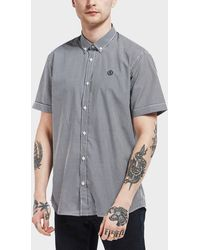 Henri Lloyd - Ragnal Short Sleeve Shirt - Online Exclusive - Lyst