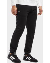 Lacoste - Fleece Trousers - Lyst