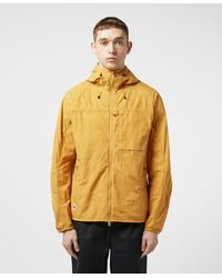 Fjallraven High Coast Wind Jacket - Yellow