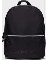 Valentino Garavani Nylon Backpack - Online Exclusive - Black