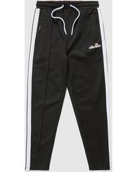 Ellesse Zania Track Trousers - Black