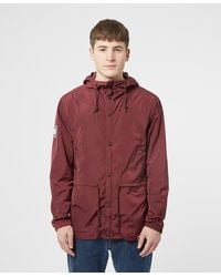 Pretty Green Ridley Jacket - Red
