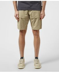 Fjallraven Travelers Shorts - Brown