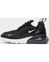 Nike Air Max 270 Shoes - Black