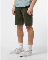 BOSS Schino Slim Shorts - Green