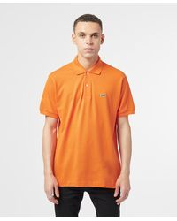 Lacoste - Classic 1212 Polo Shirt - Lyst