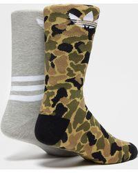 Adidas Originals | 2-pack Socks | Lyst