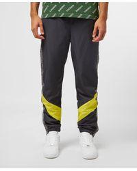 Lacoste Live Block Cuffed Track Pants - Multicolor
