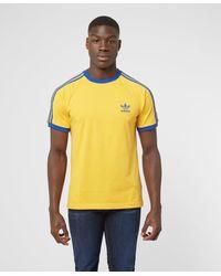 Morbosidad Galleta Faceta  Adidas California T-Shirts for Men - Up to 50% off at Lyst.com