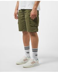 Tommy Hilfiger Cargo Shorts - Green