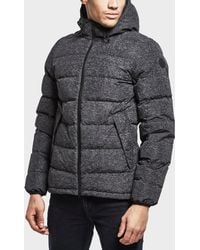 North Sails - 3m Padded Jacket - Lyst