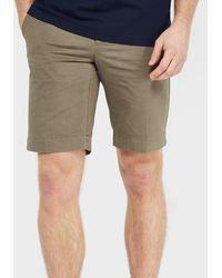 Hackett Chino Shorts - Multicolour