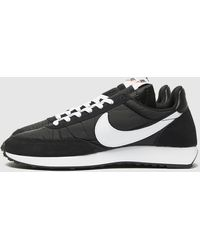 Nike Air Tailwind '79 - Shoes - Black