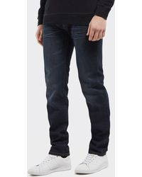 Barbour - International Regular Jeans - Lyst
