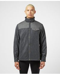 Fjallraven Canada Wool Jacket - Grey