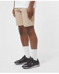 Lacoste Core Chino Shorts - Natural
