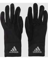 adidas Originals Running Gloves - Black