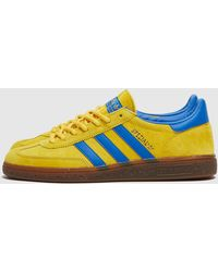 adidas Originals Handball Spezial - Yellow
