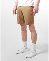 Michael Kors Chino Shorts - Brown