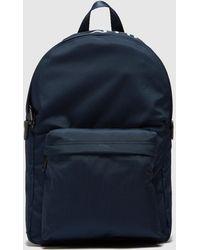 Valentino Garavani Ralph Backpack - Blue